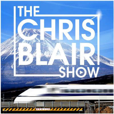 Chris Blair Show
