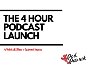 The 4 Hour Podcast Launch (Final) (1)